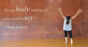 Θεραπευτική Ομάδα Χοροθεραπείας: Χορεύοντας τον «χορό της ζωής» μου