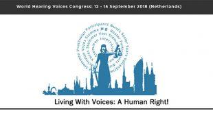 Διεθνές συνέδριο Hearing Voices