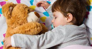 Πώς να βοηθήσετε το παιδί σας να κοιμηθεί