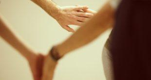 Χοροκινητική Θεραπεία: Ο ενδιάμεσος χώρος