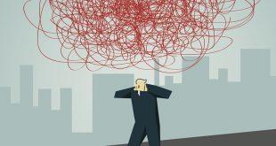 Πότε και πώς το άγχος μας γίνεται επικίνδυνο;