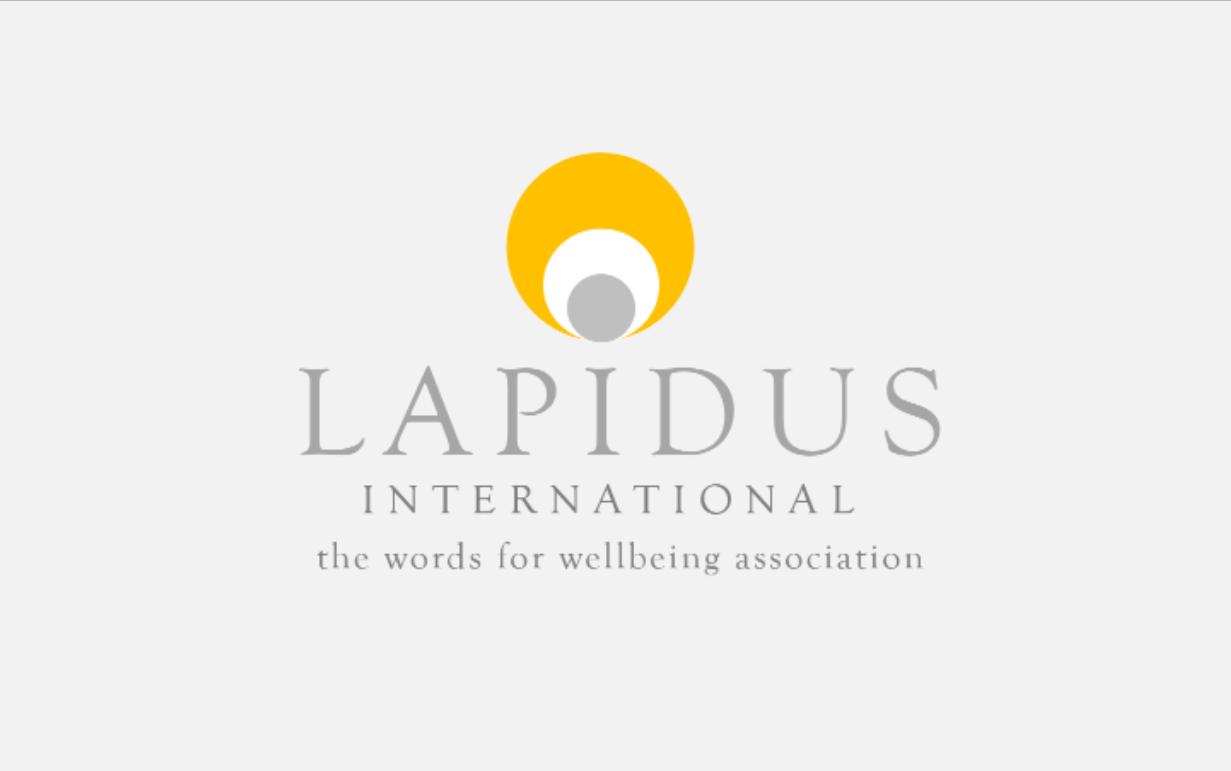 Ομάδα Lapidus για πρώτη φορά στην Ελλάδα – Γράψιμο και Ψυχική Ευεξία