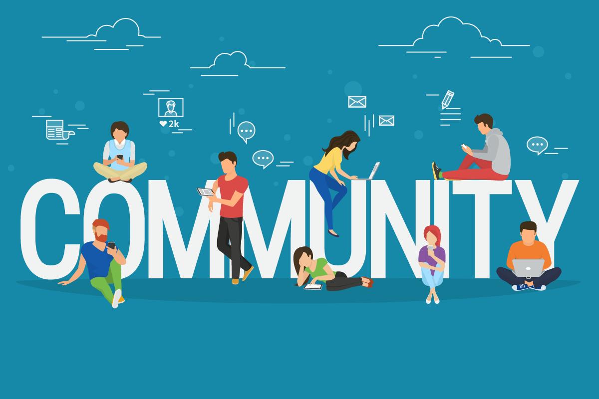 Διαδικτυακή (online) κοινότητα εκφραστικής γραφής