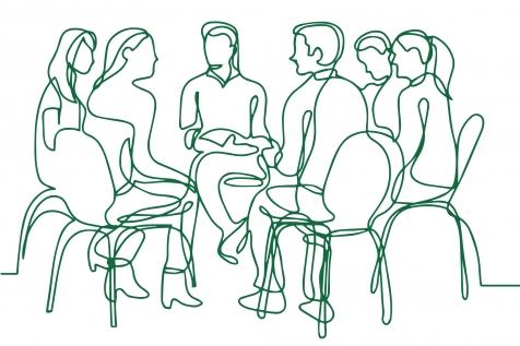 Πρόγραμμα Ομαδικής Εποπτείας Ψυχοδυναμικής Προσέγγισης σε Επαγγελματίες Υγείας & Πρόνοιας