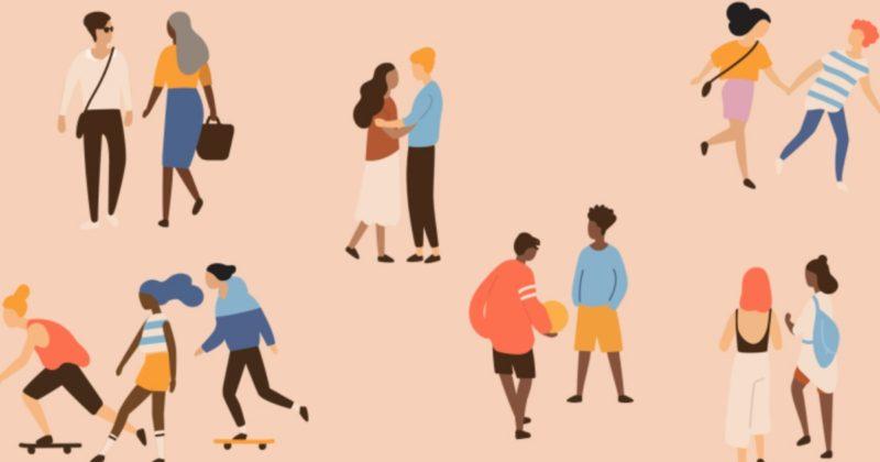 Πως μπορώ να έχω λειτουργικές ευτυχισμένες υγιείς σχέσεις στη ζωή μου;