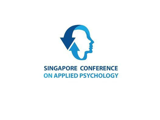 2021 Singapore Conference on Applied Psychology 'LIVE'